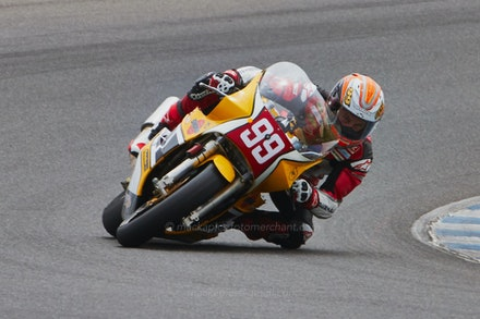 Motorcycle Sport Photography (non GP) - Photography of motorcycle sport below the elite Grand Prix level.  This category will include galleries of World...