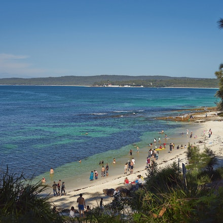 Jervis Bay, ACT