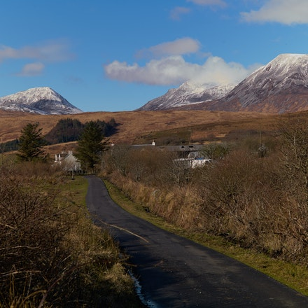 The Paps of Jura - Jura
