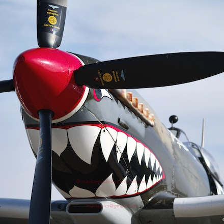 Military Aviation / Warbirds - Current military aircraft, or historic warbirds.