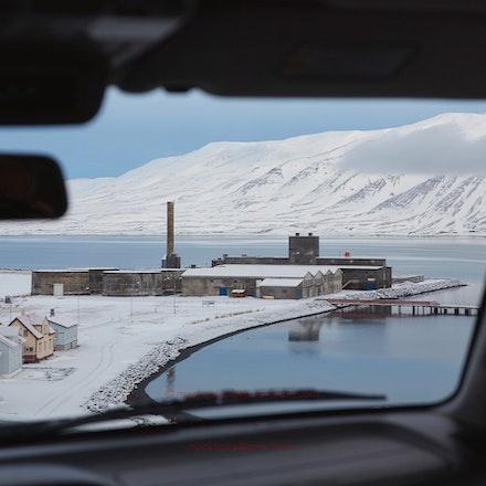 Eyjafjördur - Akureyri & North 13Jan2013