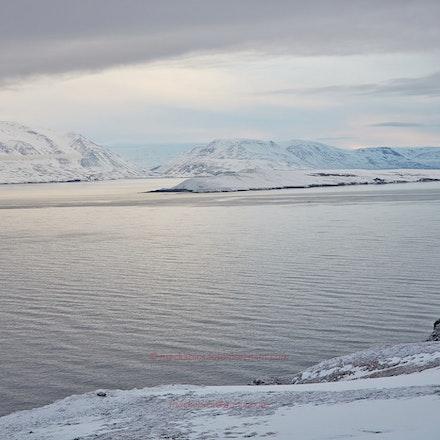 Eyjafjördur - Akureyri & North