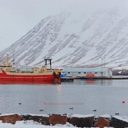 Siglufjördur - Akureyri & North