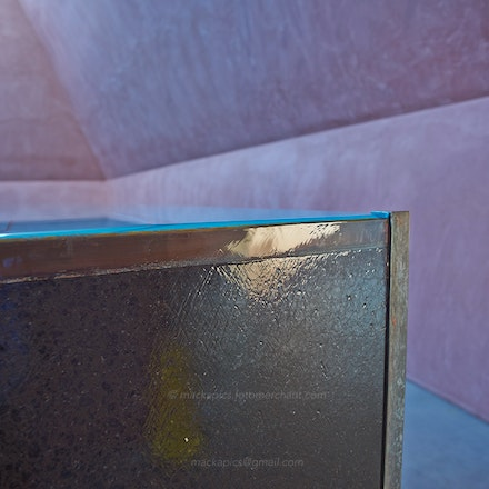 Inside James Turrell's Skyspace - An art installation at the National Gallery of Australia