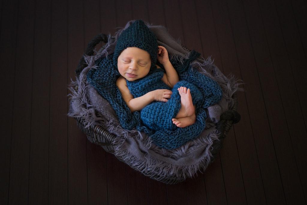 Baby Luca | 012