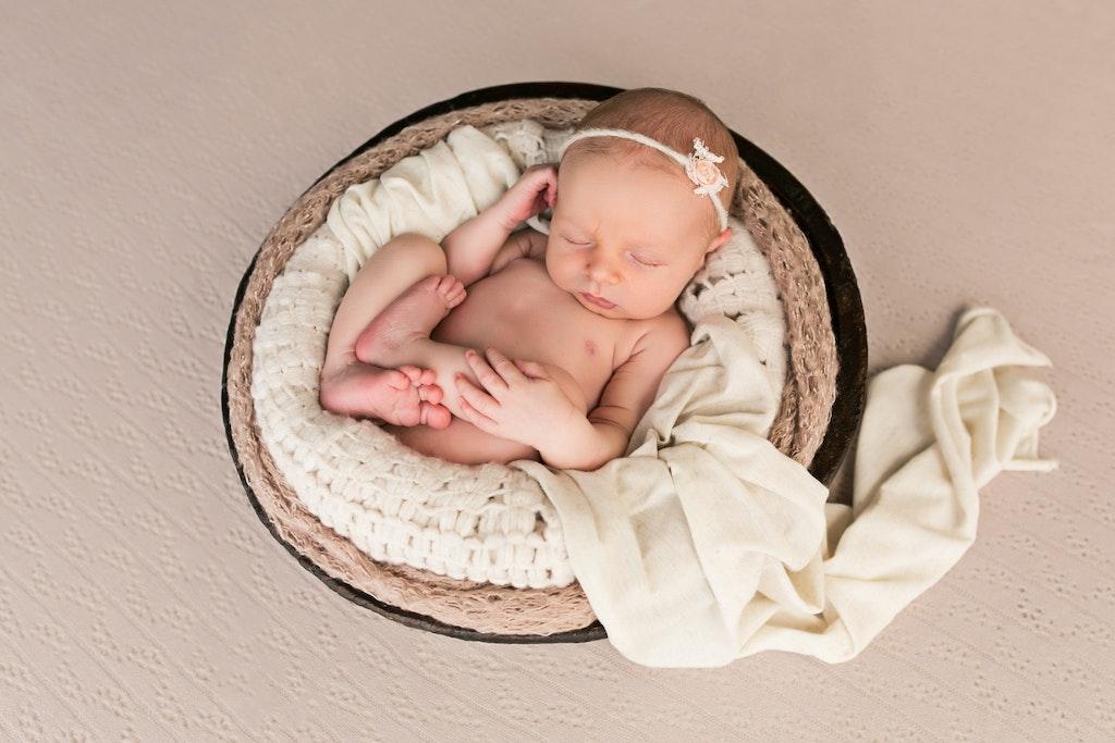 Baby Harriet | 45