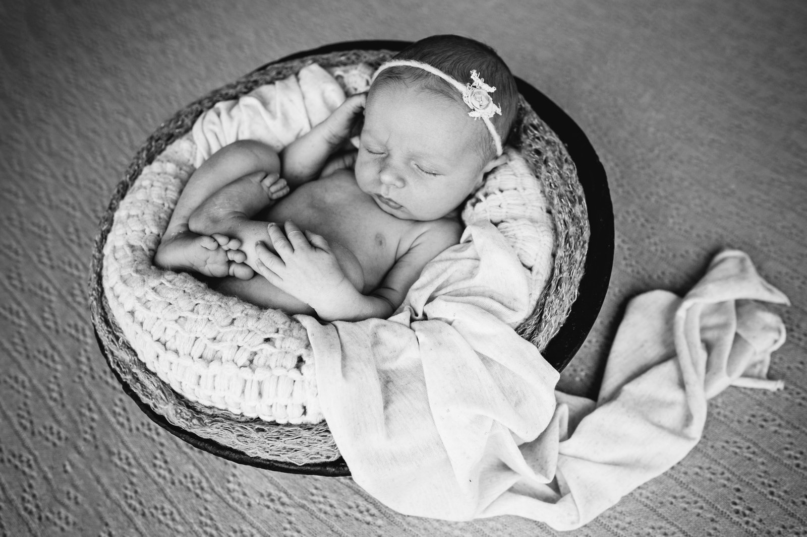 Baby Harriet   46