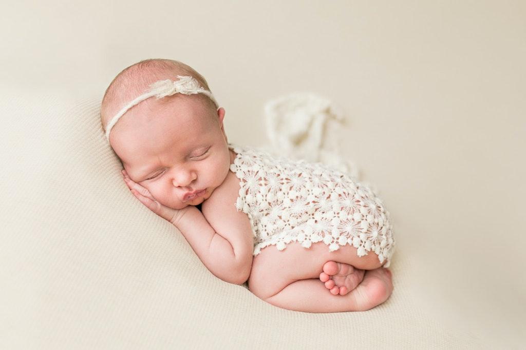 Baby Harriet | 69
