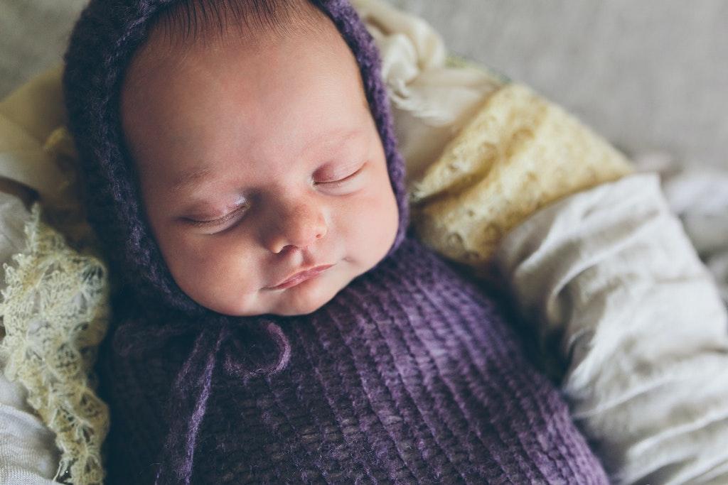 Baby Phoebe | 24