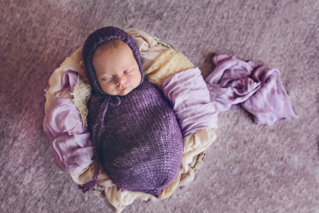 Baby Phoebe | 26