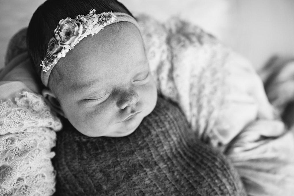 Baby Phoebe | 28