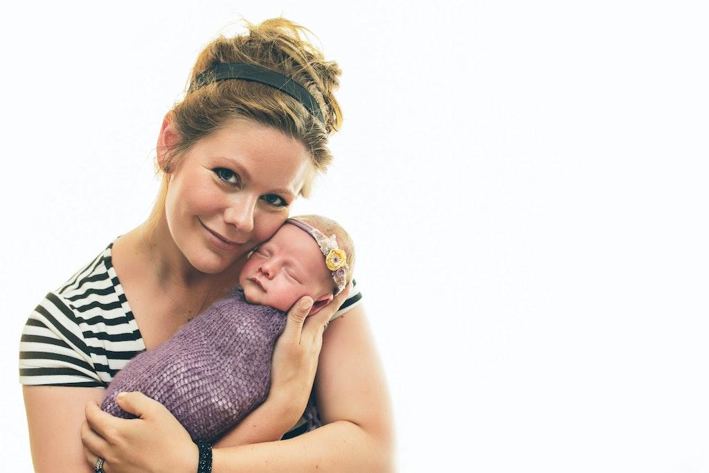 Baby Phoebe | 53