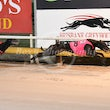 Albion Park 8 06 17 - Photos taken by Michael McInally, Toby Coutts, David McInally