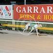 Race 6 Cash Flow Joe