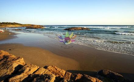 Birubi Beach, NSW, Australia