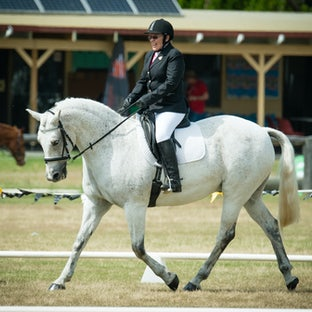 Pan Pacific Masters Dressage - Saturday - Images from the Pan Pacific Masters are available as individual digital images (private or commercial use) or...