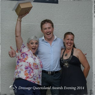 Dressage Qld Awards Evening 2014 - Thank you Dressage Qld for inviting us along on Saturday night!  Images are now live ... if anyone would like specific...