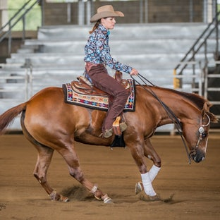 ARBC 2015 Saturday Events - Australian Reining Breeders Challenge, Dalby.  Images are also available in packages of 2, 4, 6 & 10 images for private use....