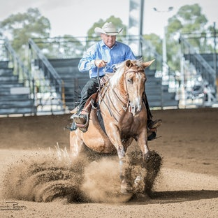 ARBC 2015 - Friday Events - Australian Reining Breeders Challenge 2015 - images from this event are available also in packages of 2, 4, 6 & 10 images for...