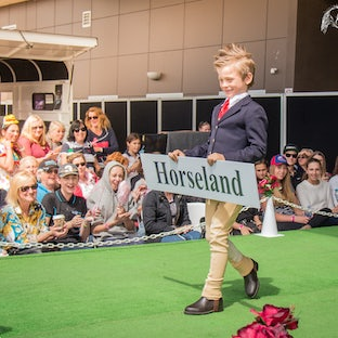 Qld FOD - Fashion, Interactive Zone, Outnabout - Images from the Dressage Festival Outdoor and Interactive Arena - we will be updating the galleries regularly. Special...
