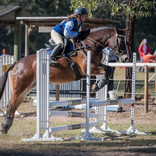 SE Qld Zone 2 PC Off & Unofficial S/Jumping & Equitation 2018 - Rings 1 & 2 - Images maybe purchased online for digital downloads (single images & multi...