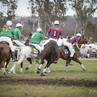 Polox State Championships 2012