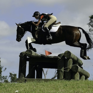 KEG 2DE - Out n About Cross Country & Showjumping pics from Kooralbyn Equestrian Group 2 day event.