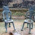Cat Chairs Old San Juan