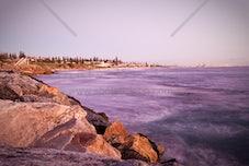 Western Australia - It's big, it's red, it's hot.  It's Western Australia.