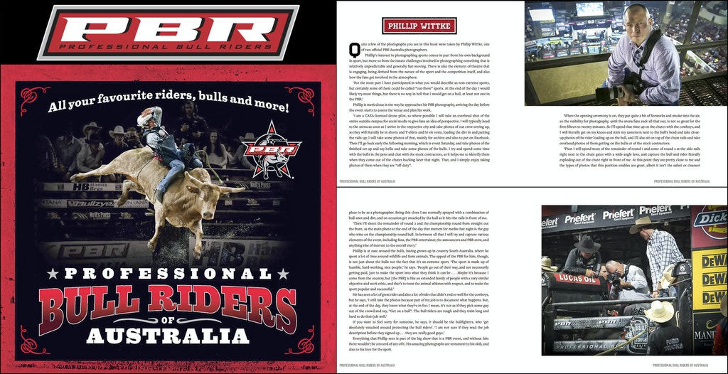PBR Hard Cover Book - 234 Pages