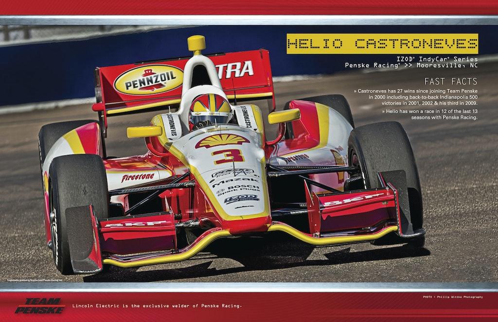 IndyCar Calendar