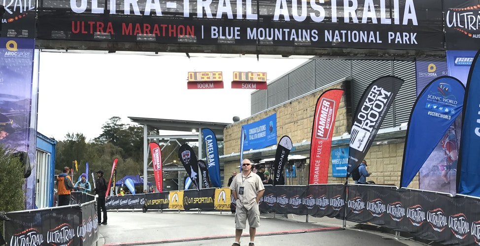 PW - 53 - Ultra Trail Australia 2017 - Katoomba, New South Wales.