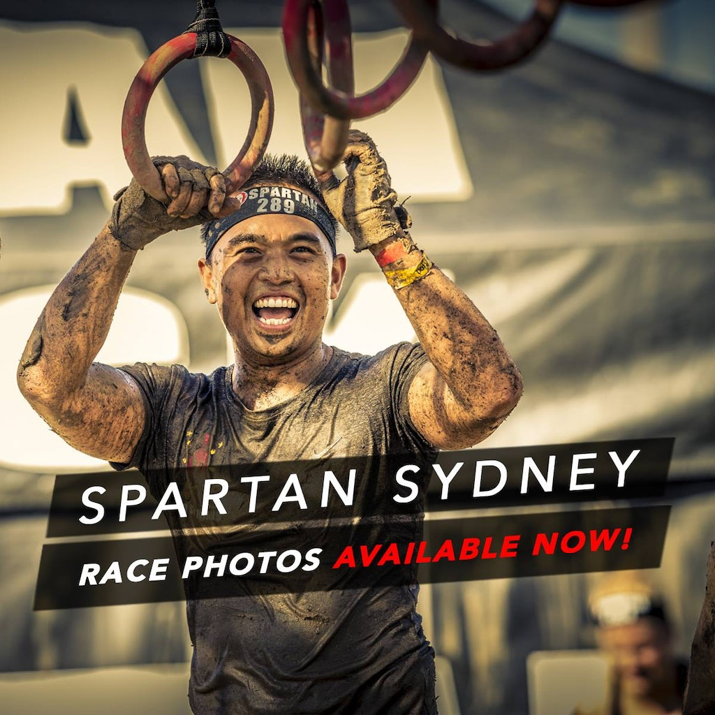 Spartan Race Photos