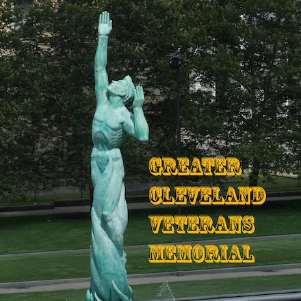 Greater Cleveland Veterns - Re-Dedication