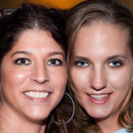 Danni and Sister-2