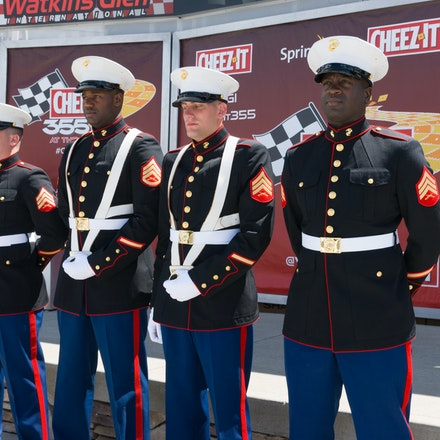 Watkins Glen Marines