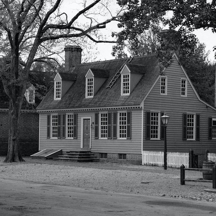 Colonial Williamsburg - Spending 2 days in Williamsburg  VA.  Visiting Colonial Williamsburg, Yorktown, and Jamestown