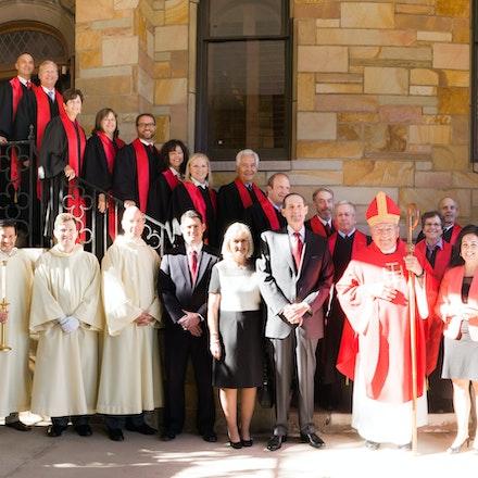 Red Mass 2016