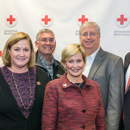 StoryTeller - Veterans and Red Cross