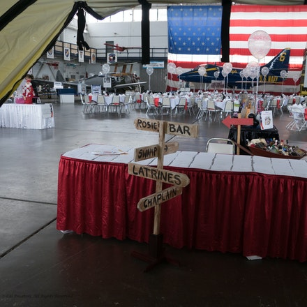 ARC Bash 2018 - American Red Cross Bash 2018 at the MAPS.