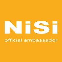 NiSi Ambassador logo