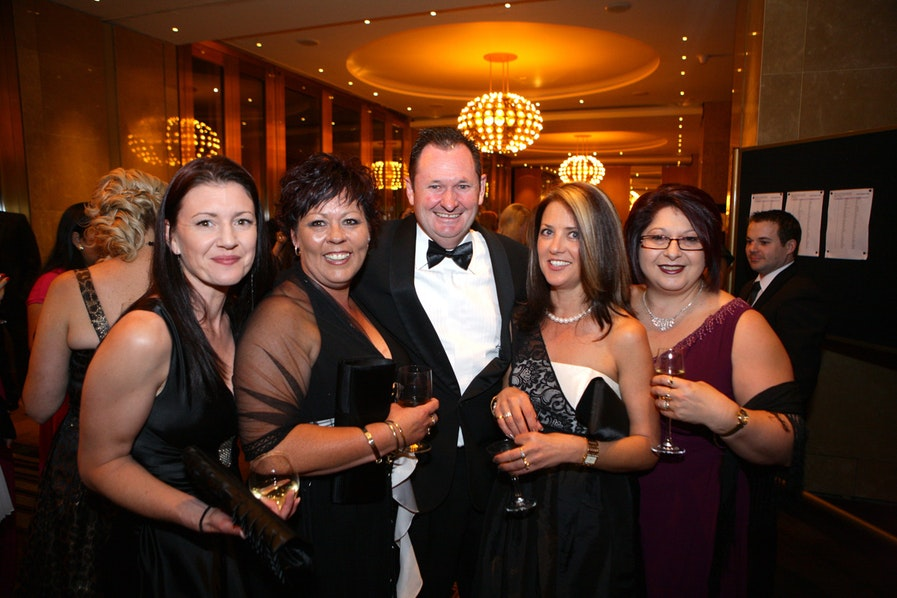 Michael Hill Gold Club 2012 - 028