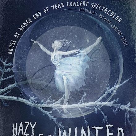 Hazy Shade of Winter - Opening