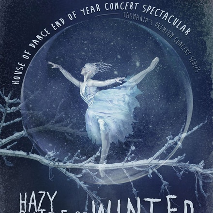 Hazy Shade of Winter- Awards & Backstage