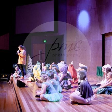 House Of Dance Presents - The Little Mermaid - Hobart Dance Photography - The House Presents The Little Mermaid!