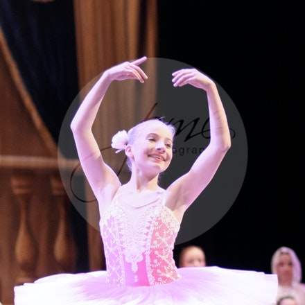 House Of Dance Presents The Sleeping Beauty - House Of Dance Presents a 3-act Ballet: The Sleeping beauty!