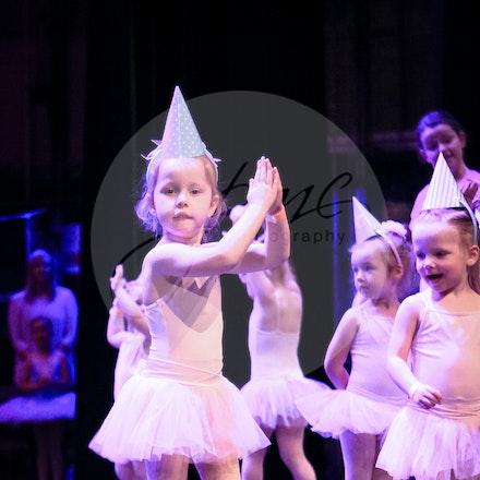 Angelina Ballerina & Babyhouse 2016