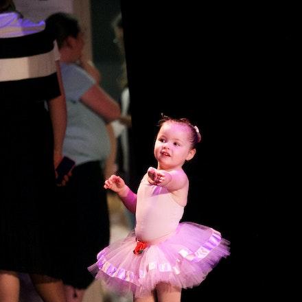 House Of Dance: Angelina Ballerina 2017