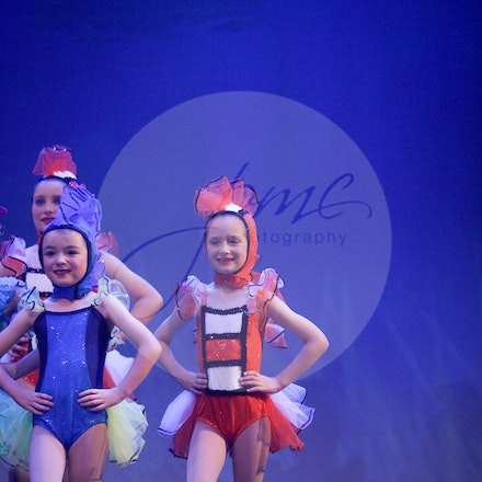 Beyond The Sea - House Of Dance Disco ... beyond the mirror ball! House of Dance presented their end of year dance concert at Mt Nelson Theatre in Hobart,...