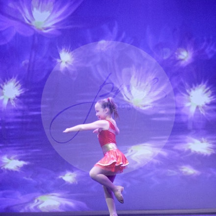 Brooke Webster - House Of Dance Disco ... beyond the mirror ball! House of Dance presented their end of year dance concert at Mt Nelson Theatre in Hobart,...